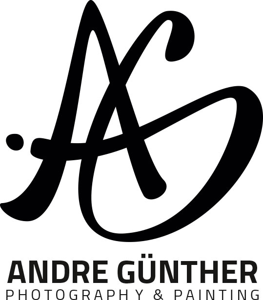 Andre Günther Photography Painting - logo